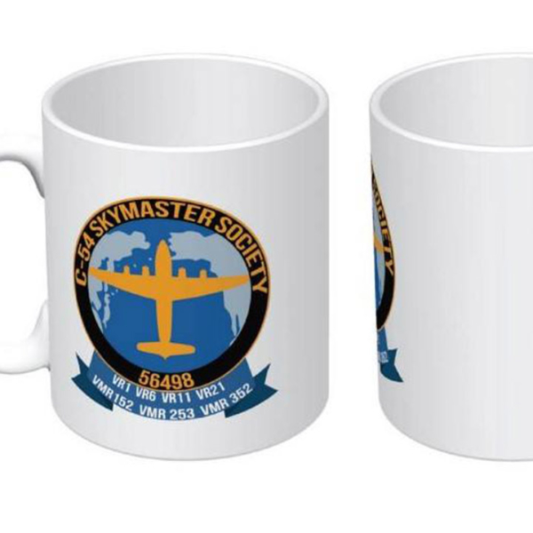C-54 Skymaster Mug